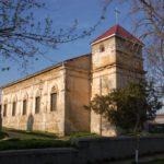 Храм в пос. Кольчугино (бывш. Кроненталь)