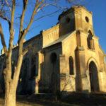Храм в с. Александровка