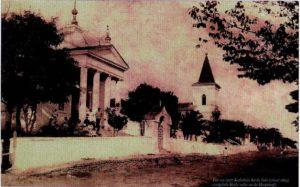 Кроненталь, 1907 год